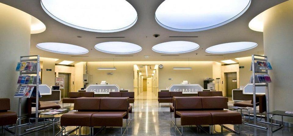 Bakırköy Acıbadem Hastanesi Muayene Ücreti